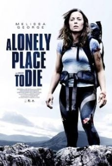 A Lonely Place to Die online gratis