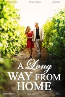 Película: A Long Way from Home