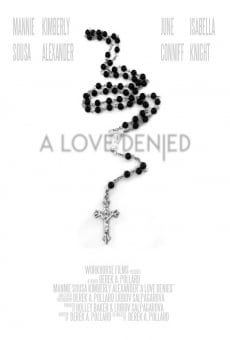 Película: A Love Denied
