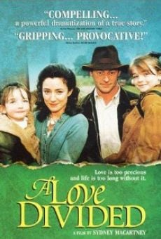Ver película A Love Divided