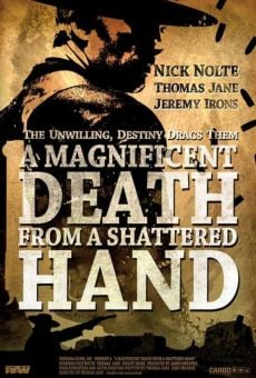 A Magnificent Death from a Shattered Hand en ligne gratuit
