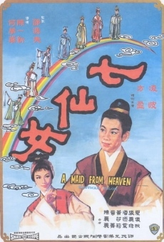 Ver película A Maid from Heaven
