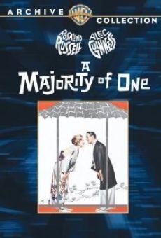 Ver película A Majority of One