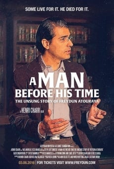 A Man Before His Time en ligne gratuit