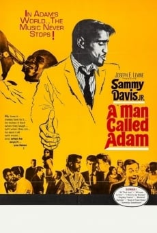 Ver película A Man Called Adam