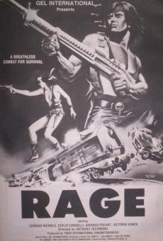 Ver película A Man Called Rage