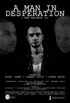 Ver película A Man in Desperation