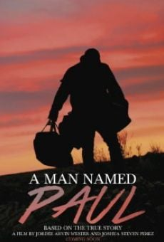 Película: A Man Named Paul