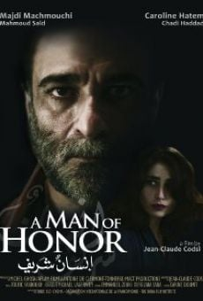 A Man of Honor on-line gratuito