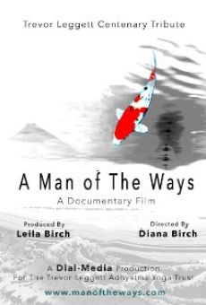 Película: A Man of the Ways