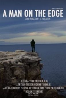 A Man on the Edge on-line gratuito