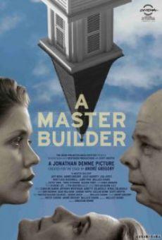 Watch A Master Builder online stream