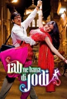 Rab Ne Bana Di Jodi on-line gratuito