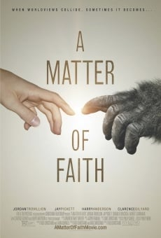 Película: A Matter of Faith