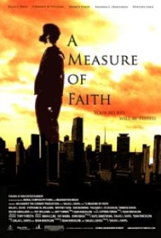 A Measure of Faith online