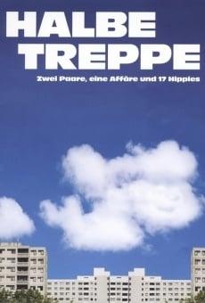 Halbe Treppe online free
