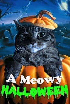 Un Halloween maullido