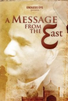 Ver película A Message from the East