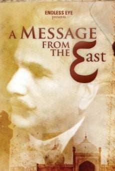 Película: A Message from the East
