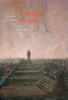 Ver película A metade da vida