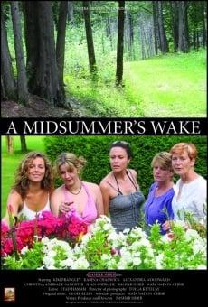 Ver película A Midsummer's Wake