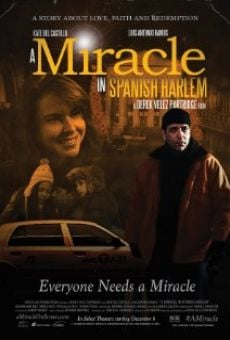 A Miracle in Spanish Harlem online free