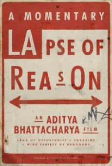 Ver película A Momentary Lapse of Reason