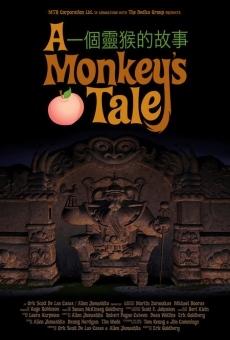 Ver película A Monkey's Tale
