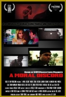 Watch A Moral Discord online stream