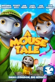 A Mouse Tale online streaming