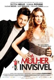 Ver película A Mulher Invisível