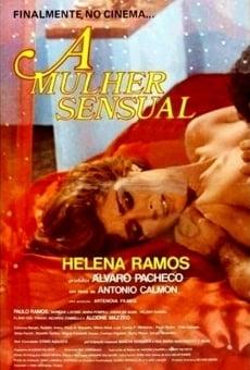 Ver película A Mulher Sensual