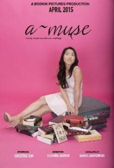 Ver película A-Muse