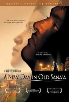 Ver película A New Day In Old Sana'a