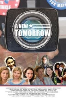 Película: A New Tomorrow