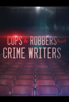 A Night at the Movies: Cops & Robbers and Crime Writers en ligne gratuit
