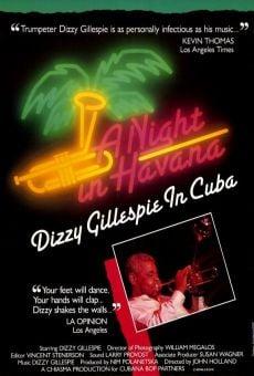 Ver película A Night in Havana: Dizzy Gillespie in Cuba