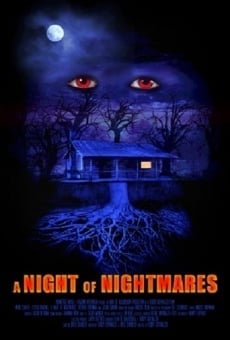 Ver película A Night Of Nightmares