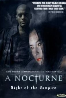 A Nocturne on-line gratuito