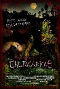 Watch A Noite do Chupacabras online stream