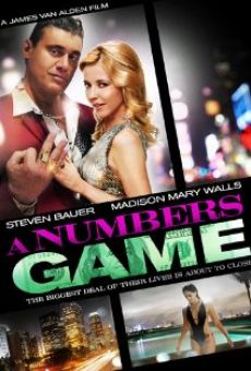 Película: A Numbers Game
