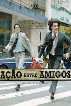 Ver película Ação Entre Amigos