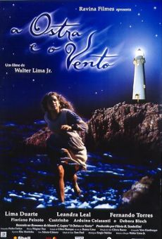 A Ostra e o Vento (The Oyster and the Wind) on-line gratuito