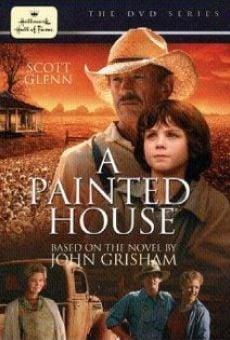 Ver película A Painted House