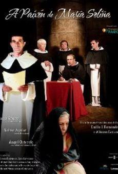 A Paixón de María Soliña online free