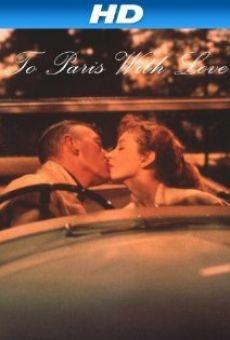 Ver película A París con el amor