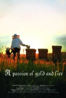 Ver película A Passion of Gold and Fire