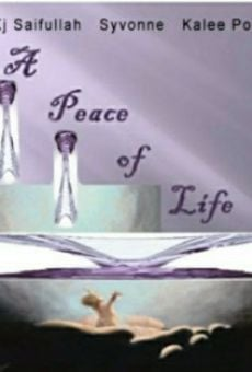 A Peace of Life online