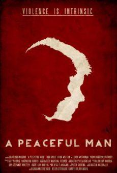 Watch A Peaceful Man online stream