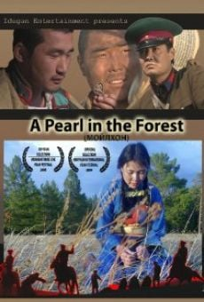 Ver película A Pearl in the Forest